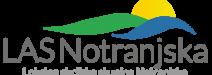 Logotip Las Notranjska